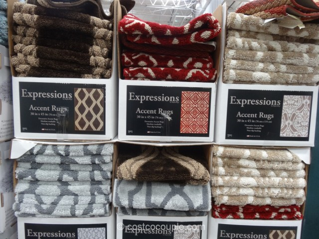 Maples Expressions Accent Rugs Costco 2