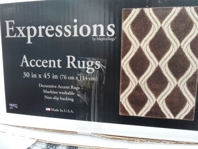 Maples Expressions Accent Rugs Costco 3