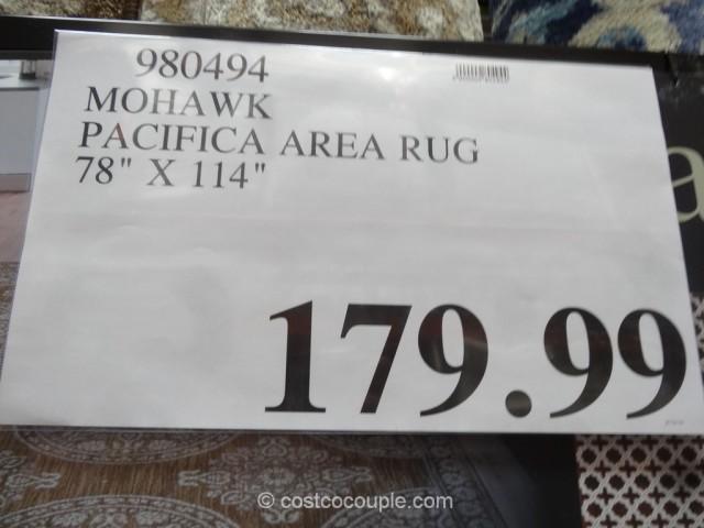 Mohawk Pacifica Area Rug Costco 1