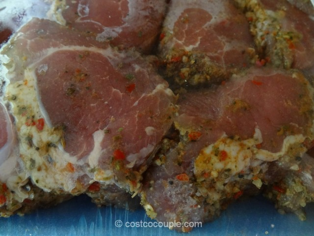 Pork Tenderloin With Tuscan Seasoning Costco 4