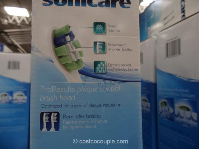Sonicare 2 Series Plaque Control Plus Sonic Toothbrush Costco 7