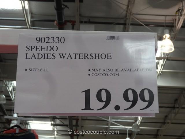 Speedo Ladies Hydro Comfort 3 Costco 1