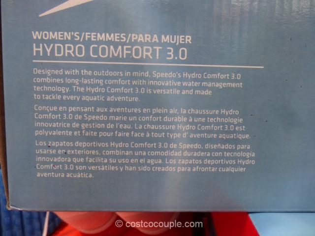 Speedo Ladies Hydro Comfort 3 Costco 4