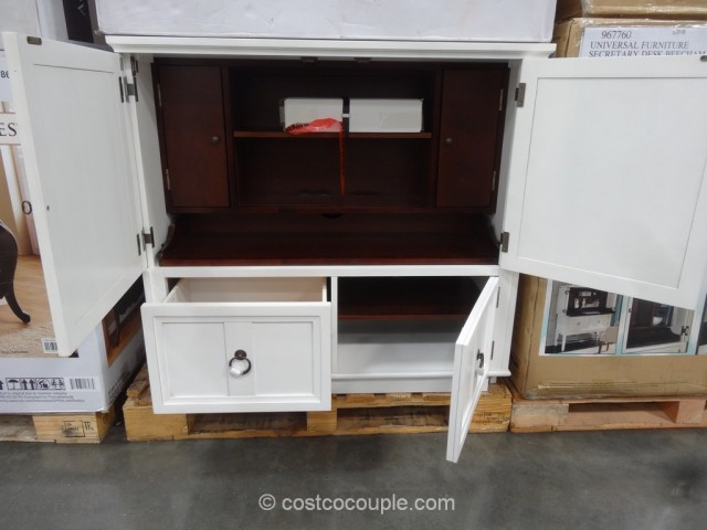 Universal Furniture Beecham Secretary Desk Costco 3