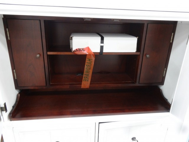 Universal Furniture Beecham Secretary Desk Costco 4