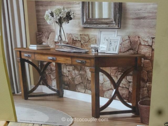 Bayside Furnishings Ellis Cove Writing Desk