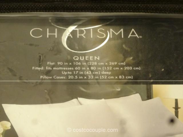 Charisma Queen Sheet Set