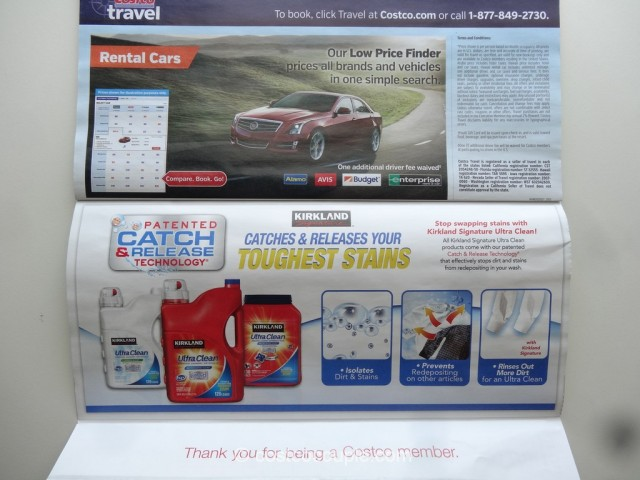 Costco July 2015 Coupon Book 11