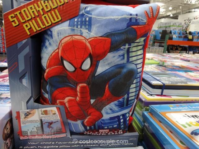 Disney Storybook Pillow Costco 5
