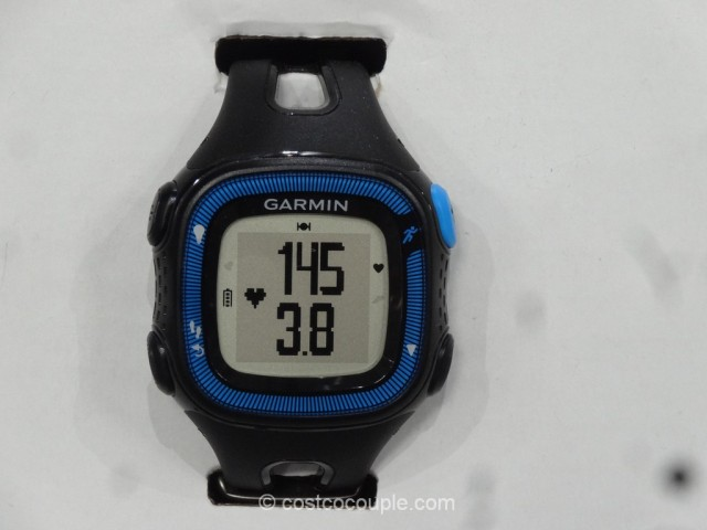 Garmin Forerunner 15 Costco 3