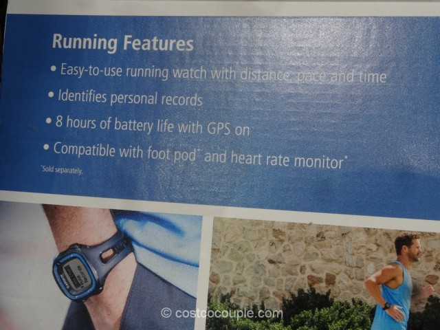 Garmin Forerunner 15 Costco 4
