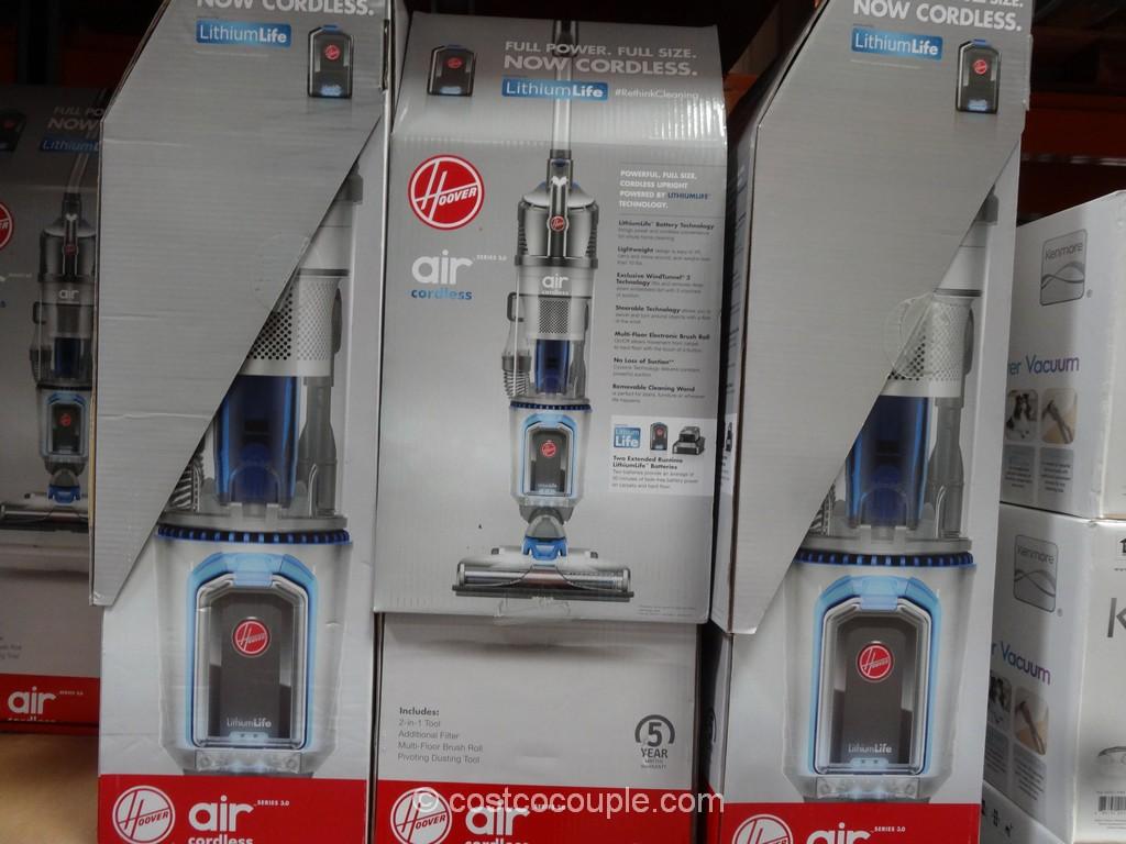 Hoover Air Cordless Vacuum Costco 2