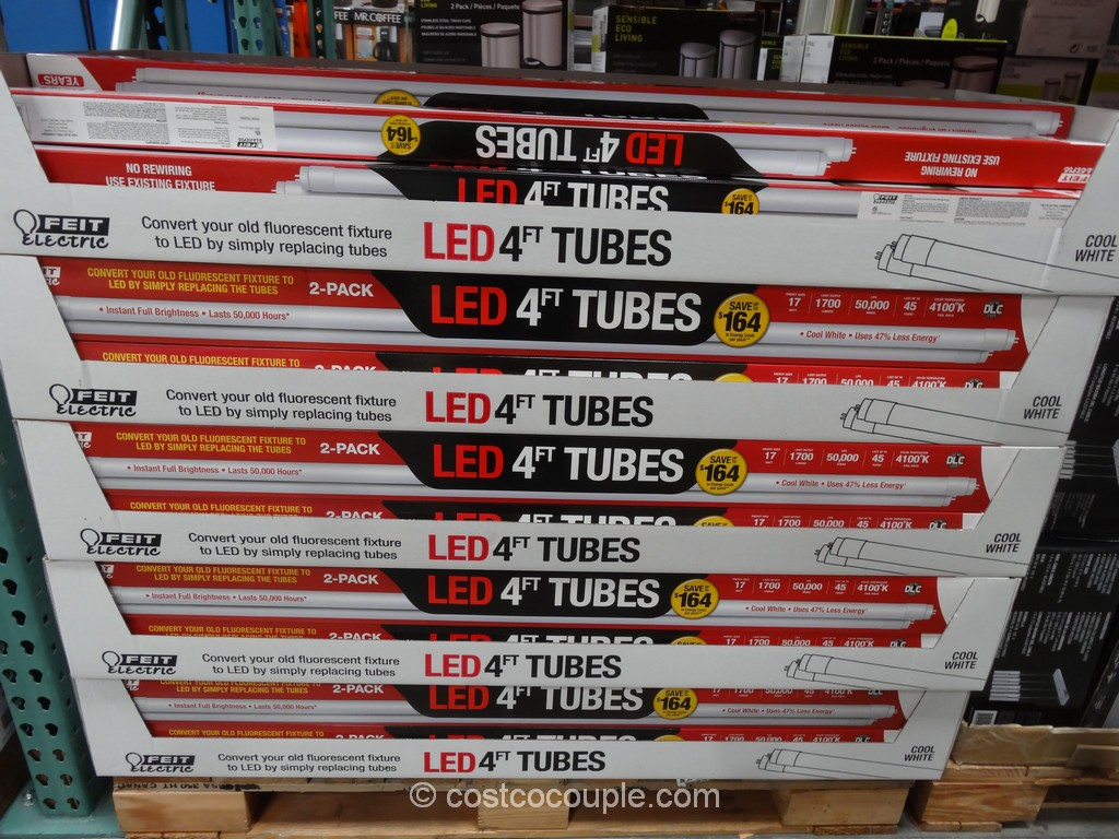 led 4 ft tubes lights of america 14 inch dimmable led ceiling light. Black Bedroom Furniture Sets. Home Design Ideas