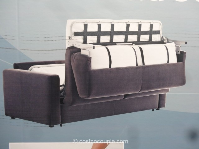 Natuzzi Group Lia Convertible Sofa