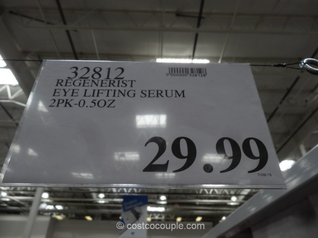 Olay Regenerist Eye Lifting Serum Costco 1