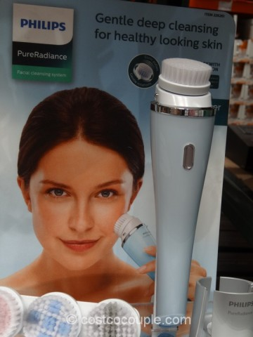 Philips Pure Radiance Facial Cleaning System Costco 5