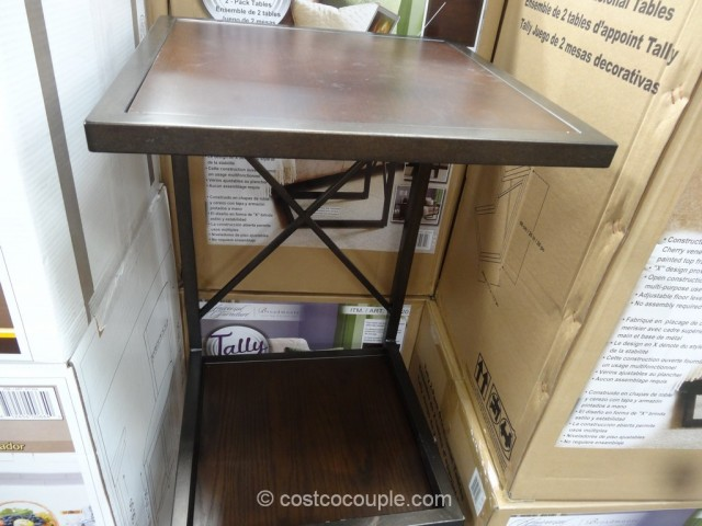 Universal Furniture Tally Table Costco 3