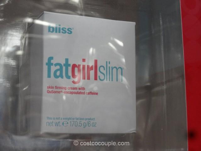 Bliss Fatgirl Slim Costco 6