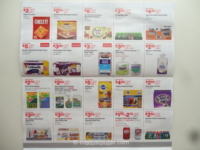 Costco Sept 2015 Coupon Book 6