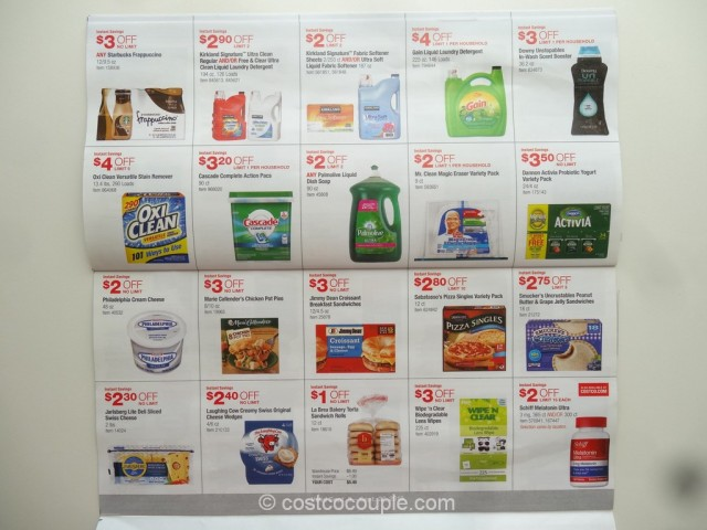 Costco Sept 2015 Coupon Book 7