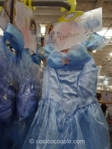 Disguise Girls Licensed Costume Costco 4