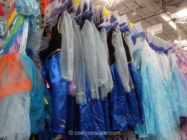Disguise Girls Licensed Costume Costco 5