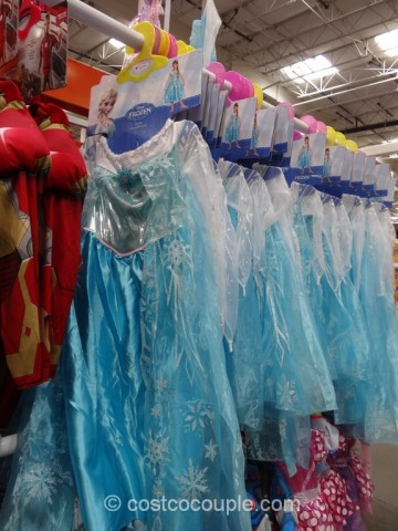 Halloween Costumes Costco
