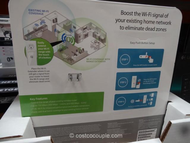 Dlink Wireless Range Extender Costco 4