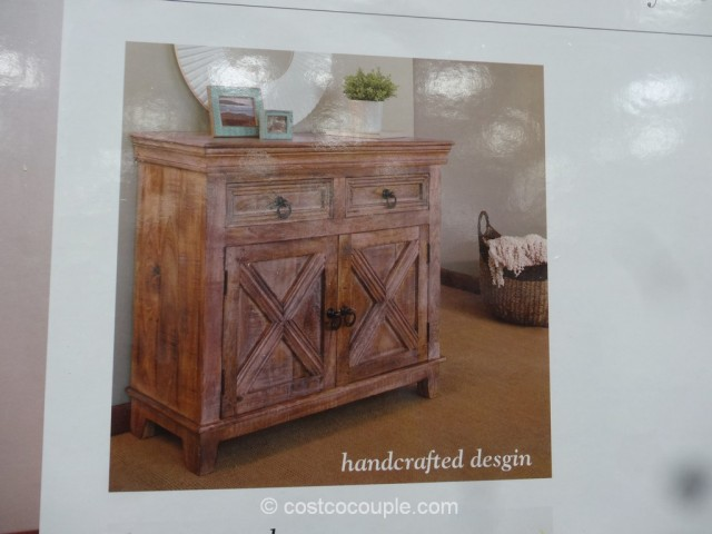 Jaipur Home Mason Accent Cabinet Costco 4
