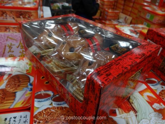 Kam Wah Moon Cake Costco 3