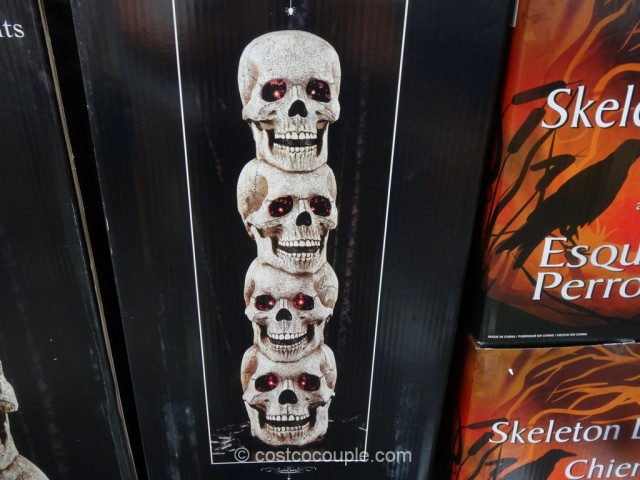Stacked Skulls Costco 5
