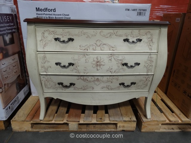 Stein World Melisey Drawer Chest