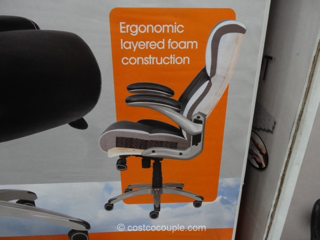 True Innovations Manager Chair - Costco office chairs in store