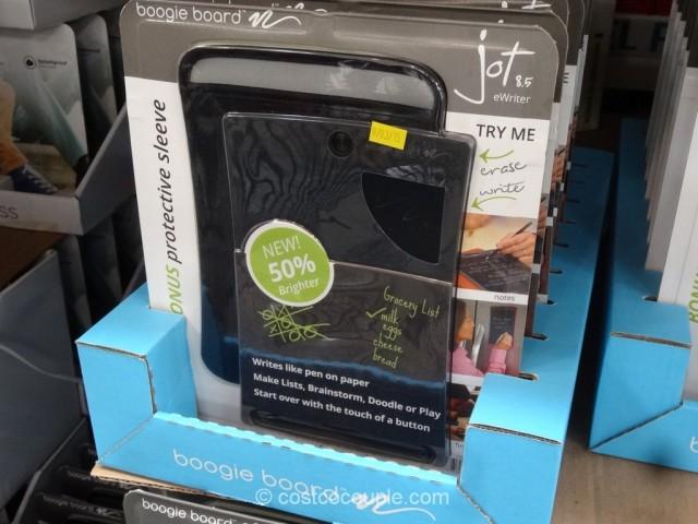 Boogie Board LCD E-Writer Costco 1