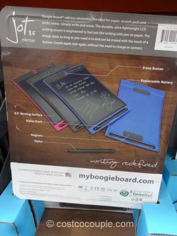 Boogie Board LCD E-Writer Costco 3
