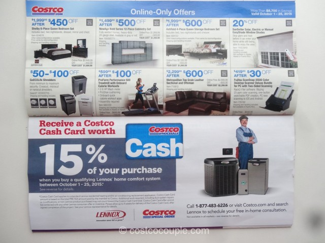 Costco Oct 2015 Coupon Book 11