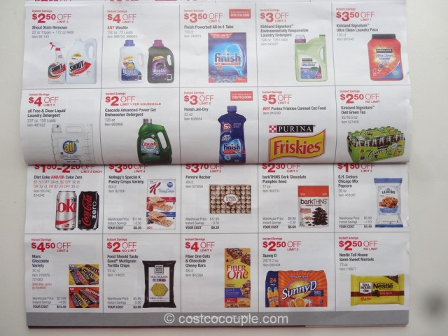 Costco Oct 2015 Coupon Book 7