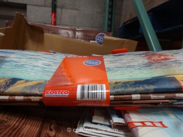 Costco Reusable Shopping Bags