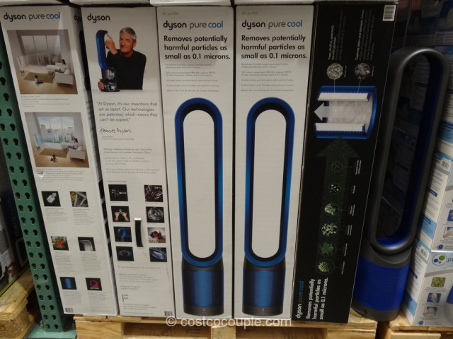 Dyson Pure Cool Air Purifier Costco 3