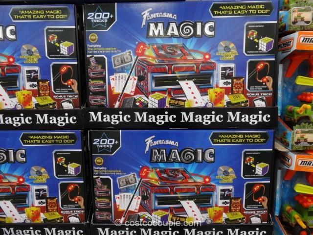 Fantasma Innovatrix Magic Set Costco 2
