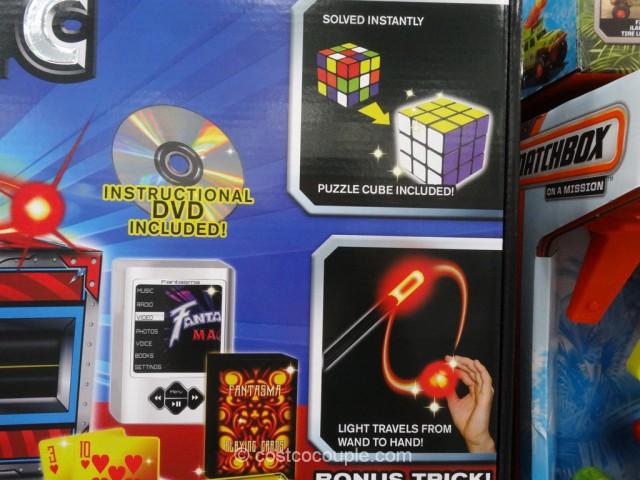 Fantasma Innovatrix Magic Set Costco 3