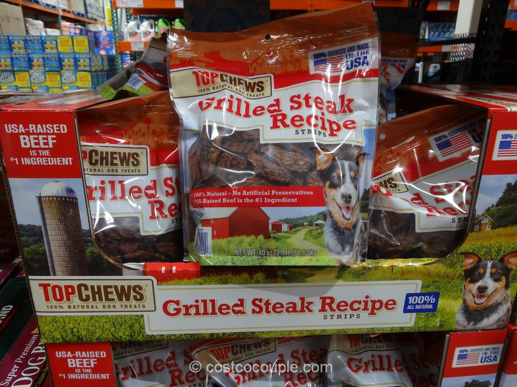 Top Chews Grilled Steak Recipe Strips Costco 4