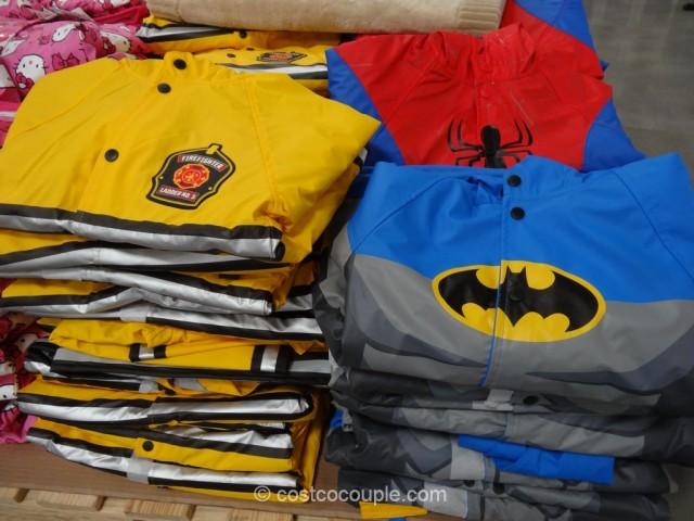 Western Chief Kids Rain Coat Costco 4