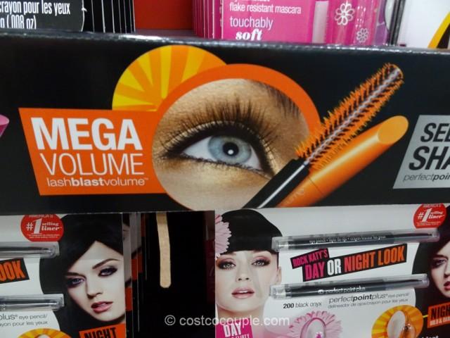 CoverGirl Full Lash and Lashblast Mascara Set Costco 4