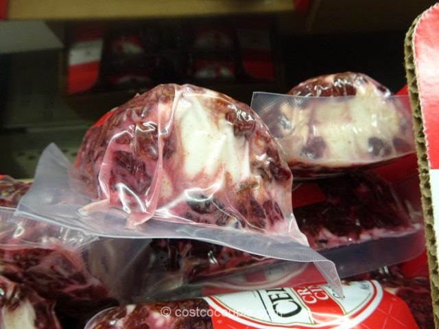 Celebrity Cranberry Cinnamon Goat Cheese