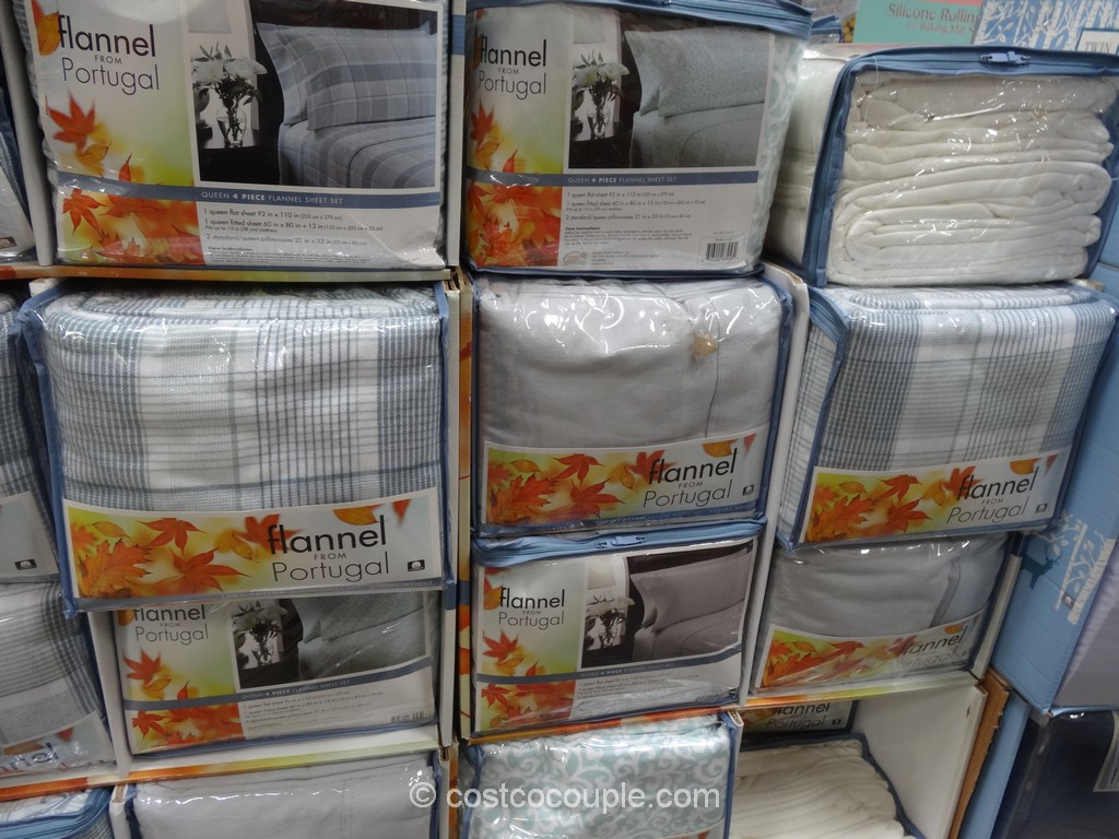 Costco Bed Sheets