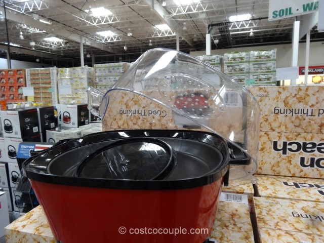 Hamilton Beach Hot Oil Popcorn Maker Costco 2