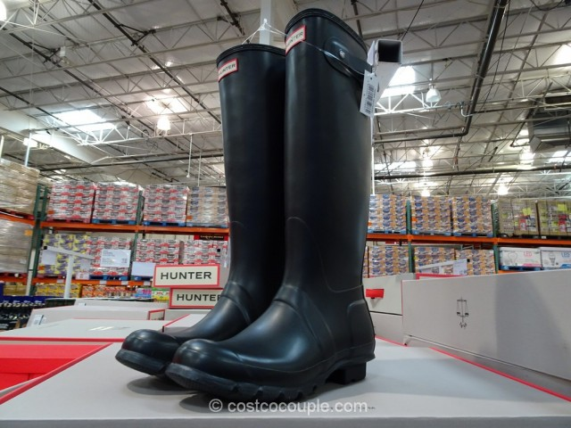 Hunter Ladies Original Rain Boot Costco 7