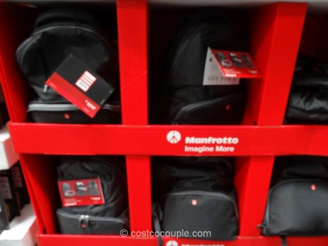 e2d6cf22a4e55 Manfrotto Advencture 1 Camera Backpack Costco 2