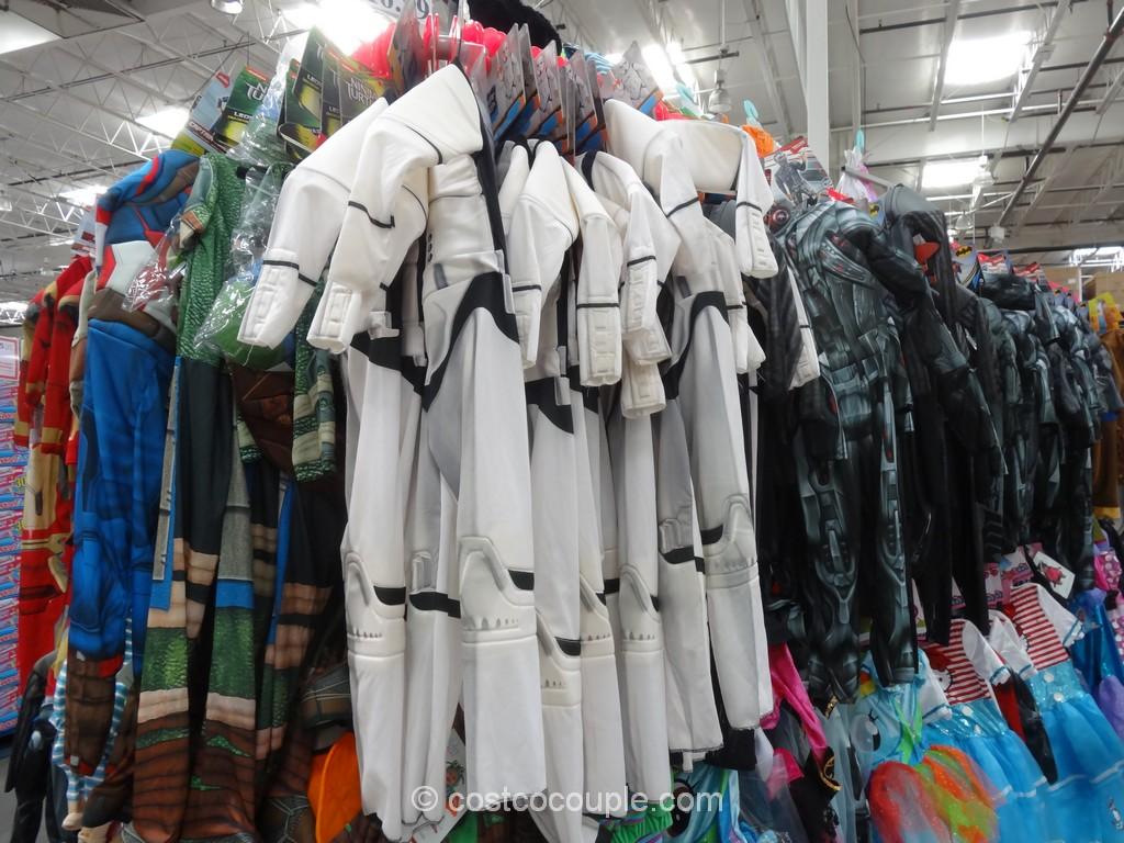 Rubies Boys' Licensed Costume Costco 2